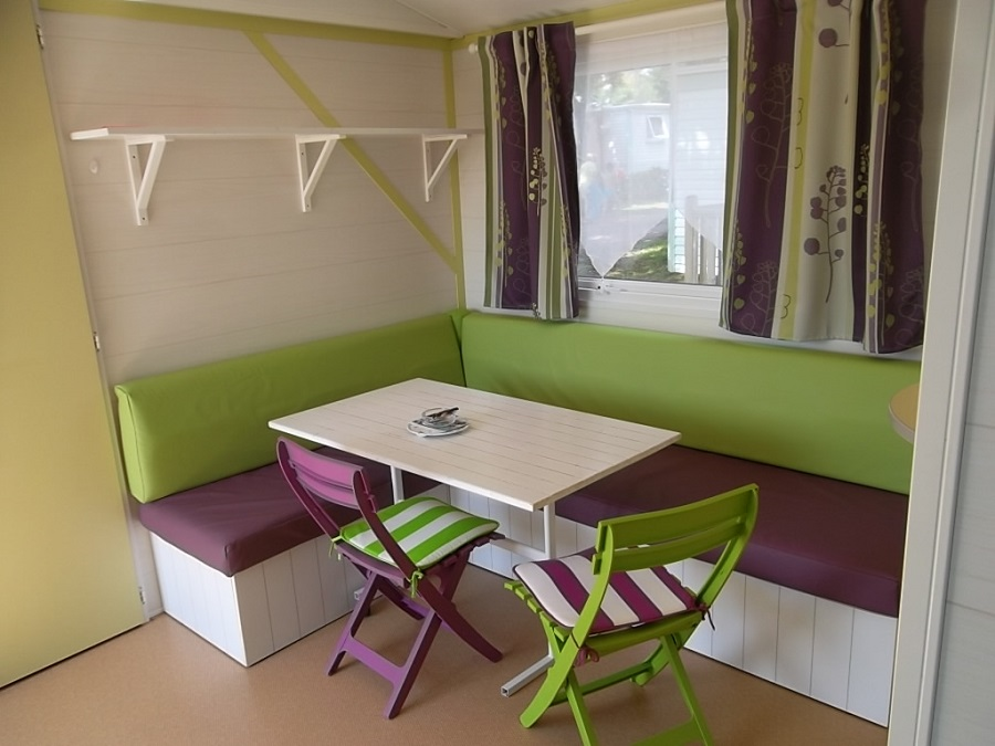 location camping Vendée