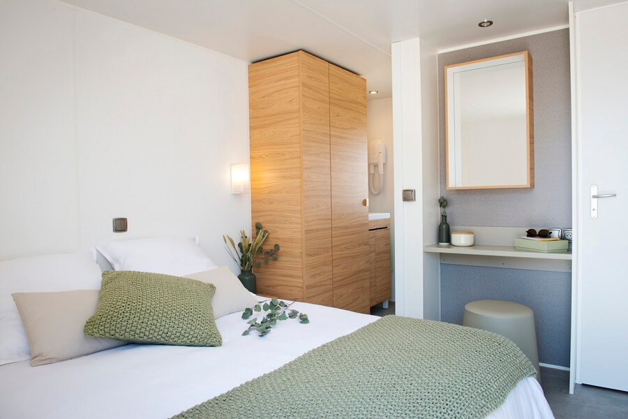 Premium kamer verhuur hotel soort