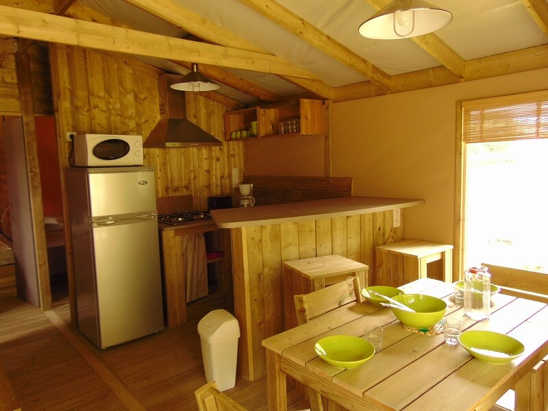 camping en Vendée