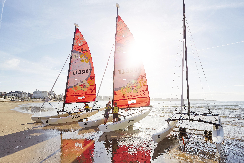 Nautisme en Vendée