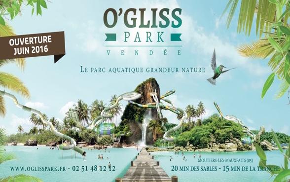 Visuel O'gliss park