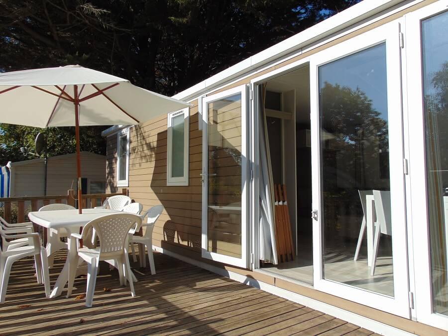 accueil groupe camping Vendée