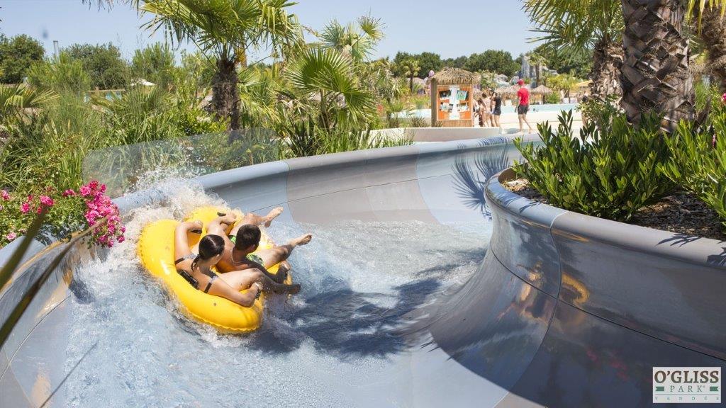 activités aquatique en Vendée