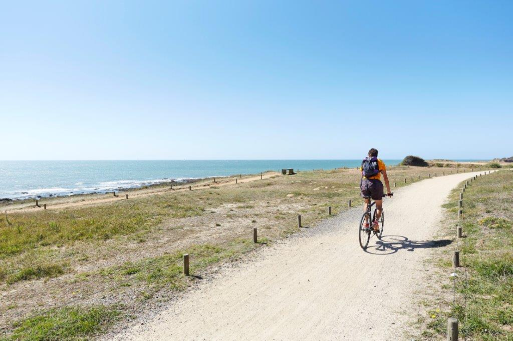 Randonnées et pistes cyclables