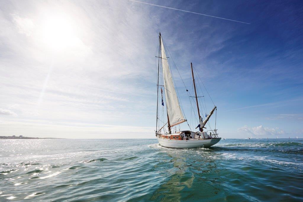 Activités nautiques proche camping